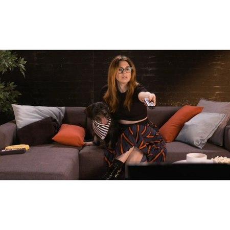 """Blanca Suárez on Instagram """"Las shavalas der cable y sus puppies 🐶🐱🦊 Ojo. Dicen que las mascotas se acaban pareciendo a sus dueños... o viceversa...."""
