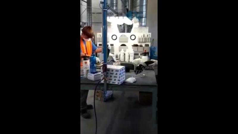 Продовжується набір на автомобільні заводи в Чехію ! Робочий процес.