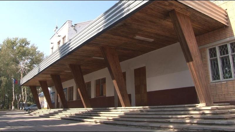 Сюжет ТСН24: Руководители Тяжпромарматуры намерены сохранить алексинский спорткомплекс