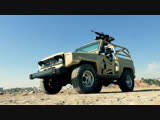 Electric Jeep. Cavalier Group PVT LTD. Pakistan