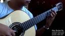 May Bukas Pa - C. Unite (arr. Jose Valdez) Solo Classical Guitar