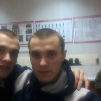 Анкета Ильнур Султанахметов