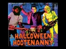 Los Straitjackets The Munsters Theme