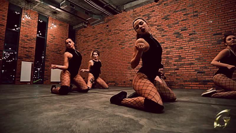 GENESISTeam | Sexy Choreo | Twerk Choreography | Twerk Video | Тверк Тюмень | Train 4 This Tyga