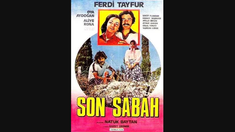 Son Sabah - Türk Filmi - YouTube