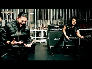 Lords of Black - Merciless (Official _ New _ Studio Album _ 2016)