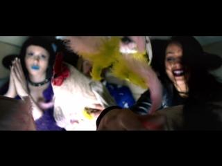 Claude VonStroke - Whos Afraid of Detroit (10 Year Anniversary Remix) [Official Music Video] || клубные видеоклипы