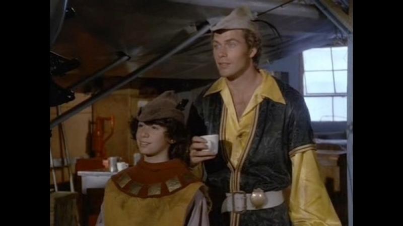 Путешественники! / Путешественники во времени / Voyagers! (1982, США) субтитры, 10 серия из 20