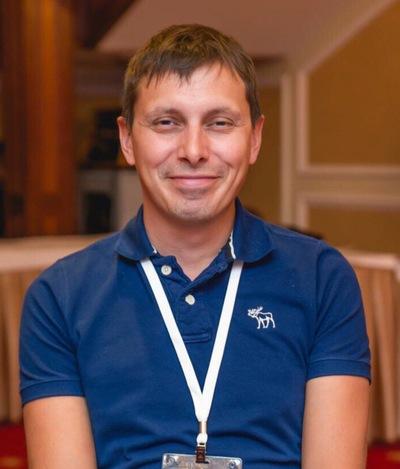 Роман Бурков