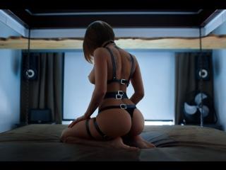 Sandra Wellness by semanin ( Сексуальная, Приват Ню, Private Модель, Nude 18+ )