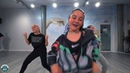J Balvin Wisin Yandel Peligrosa Choreography by Sebastian Linares Luca Rozzoni