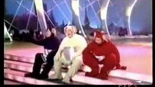 Реклама и анонсы (РТР, 2001-2002)