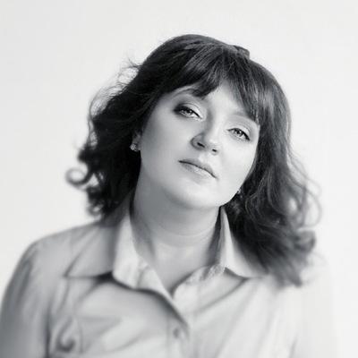 Татьяна Метелкина