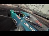 Formula Drift 2019: Long Beach - Matt Field 99 Qualifying Run