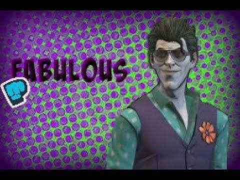 John Doe Telltale ~ Fabulous