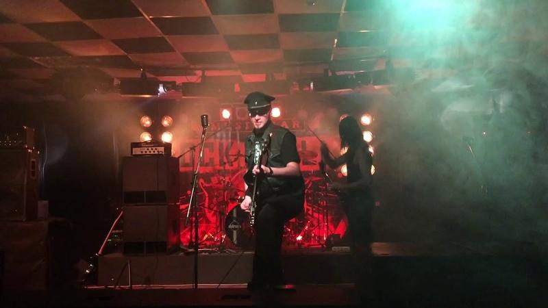 Phantom Lord - Рок-н-Ролл (18.05.19)