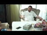 Рамиль хазрат Садеков с семьей в гостях у Исмагила Шангареева.
