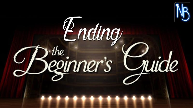 The Beginner's Guide Walkthrough Part 6 ENDING No Commentary