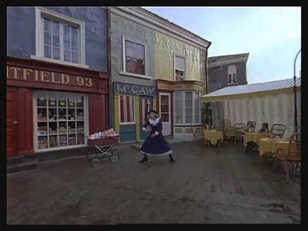 Леди Совершенство песня из кинофильма Мэри Поппинс до свидания