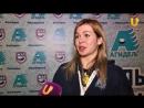 UTV В финале клуб из столицы Башкирии разгромил подмосковный Торнадо