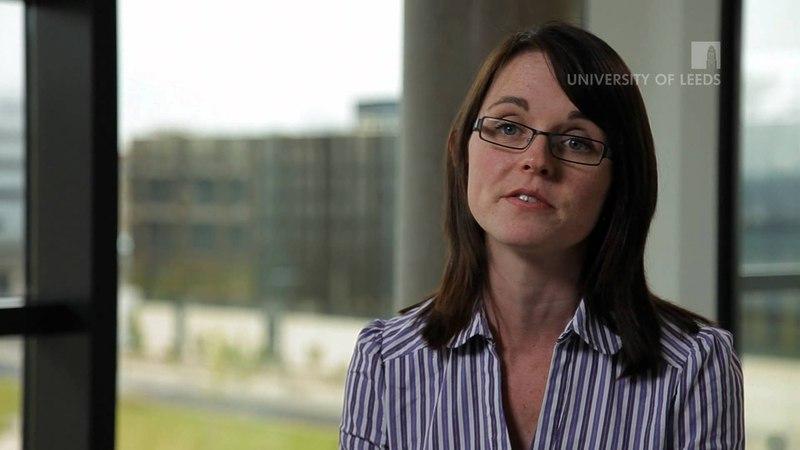 Meet Criminal Law and Criminal Justice lecturer Lydia Bleasdale-Hill