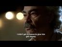 Prison Break Sucre steals the old man's car 2x15