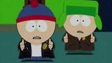 South Park Fiction