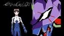 Rebuild of Evangelion Trailer Pacific Rim Uprising Style