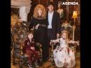 Детям-близнецам Пугачевой и Галкина исполнилось 5 лет
