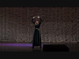Ориджинал (Morgan le Fay) - Leo Mozart (Тогучи 2018)