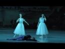 Giselle Alina Somova and David Hallberg final