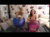Beautiful Looners - Free Clip 011 Welcome Eliz