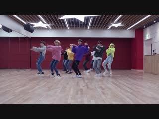 [181119] Stray Kids - Get Cool » Dance Practice (Full Cam Ver.)