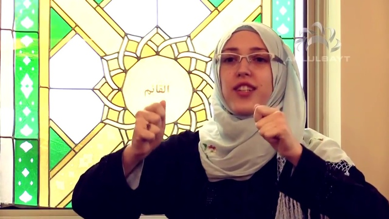 The story of Amanda Smith from Utah, USA becoming Muslim. christian convert to islam.