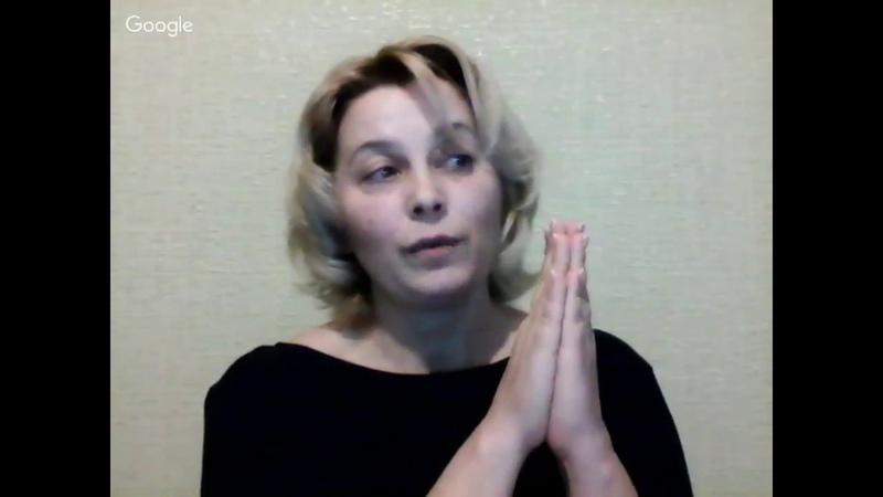 Школа похвалы. Вводный online тренинг. 21.12. 17.