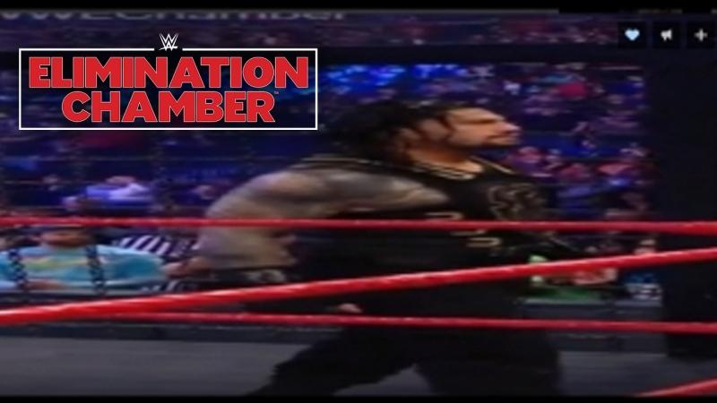 Палатка Уничтожения: ИЗ ТРУСОВ НАИ ДЖЕКС 2018 (Запись Стрима WWE Looks)