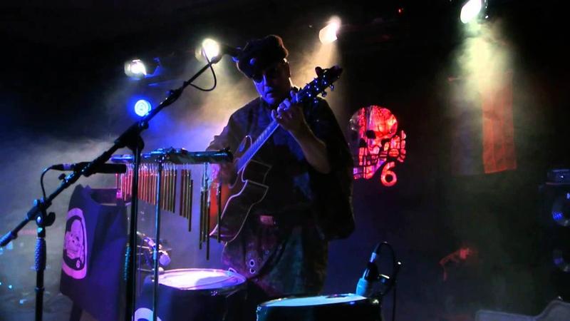 Death In June,pt.1 ( Live at da:da Club,Russia,St.Petersburg,11/08/2013 )