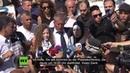 Palästina Nach israelischer Haft Teenagerin Tamimi zurück in den Armen der Eltern