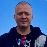 Михаил Гончаров avatar
