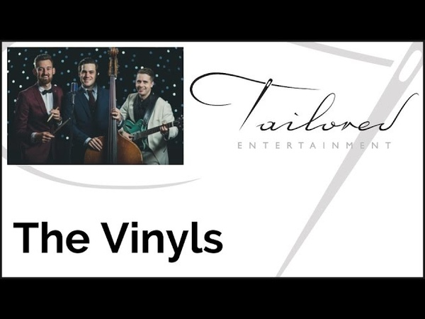 Live Retro Wedding Function Band Hire Surrey - The Vinyls