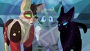 Коты Воители - The Ghost чит опис
