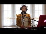 Shelter - Porter Robinson &amp Madeon (cover) Chanelle Tseng