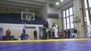 Чемпионат по рукопашному бою прошёл в Витебске (14.12.2018)