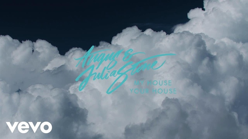 Angus Julia Stone - My House Your House (Audio)