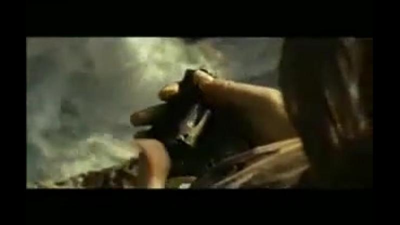 Трейлер Брошенная на произвол судьбы 2009 режиссер Heitor Dhalia