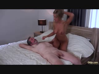 Oldje.com №510 cum shower with lolly gartner [old and young, incest, old sex young, all sex]