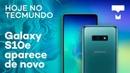 Dia do Amigo no Facebook, novos emojis, Galaxy S10e, Spotify lucrando e mais - Hoje no TecMundo
