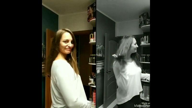 наращивание волос каре на удлинение