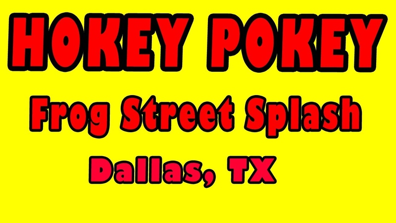 Hokey Pokey - Kid Dance Song - Children's Songs by The Learning Station