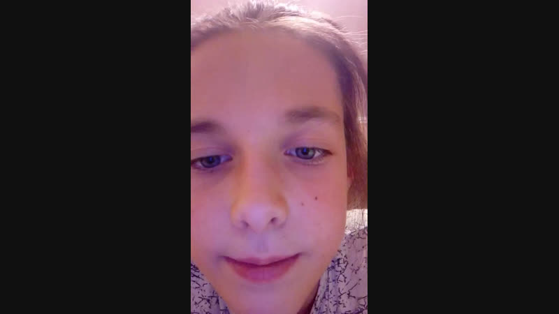 Катя Сёмочкина - Live
